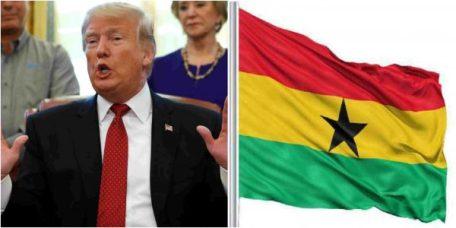 United States Imposes Visa Restrictions On Ghana