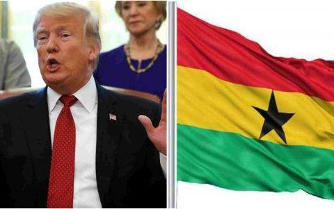 United States Imposes Visa Restrictions On Ghana