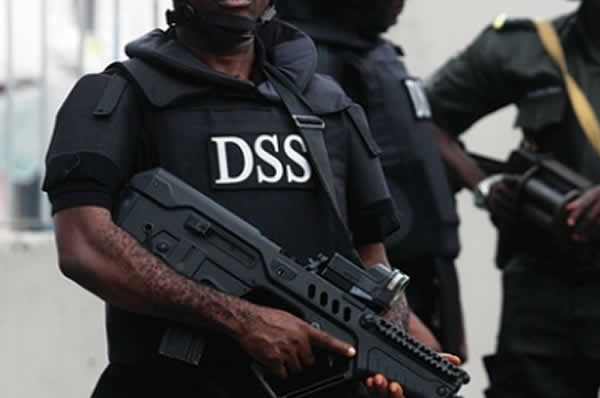 We Don't Tap On The Telephone Lines Of Nigerians – DSS