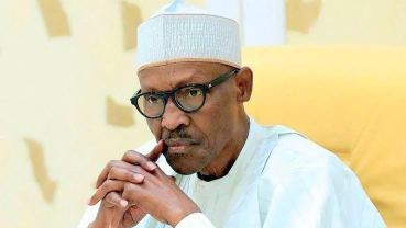 Why I Can't Sack Yakubu Mahmood As INEC Chairman - Buhari