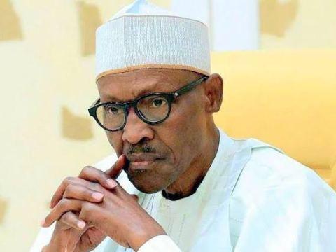 Why I Can't Sack Yakubu Mahmood As INEC Chairman - Buhari