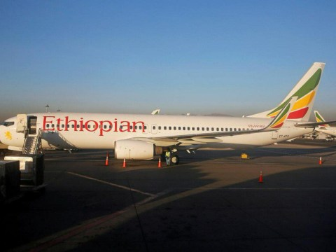 157 Dead As Ethiopian Airlines Plane Crashes En Route To Kenya