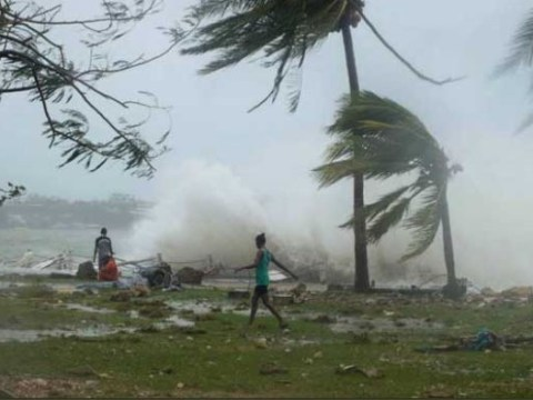 200 Missing As Cyclone Hits Mozambique And Zimbabwe, Over 100 People Confirmed Dead