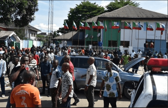 Court Sacks All APC Candidates In Cross Rivers Ahead Of Saturday's Election