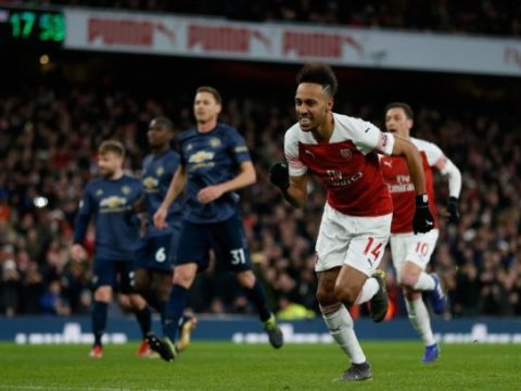 Europa League Quarter-Finals: Arsenal Draw Napoli, Chelsea Face Slavia Prague