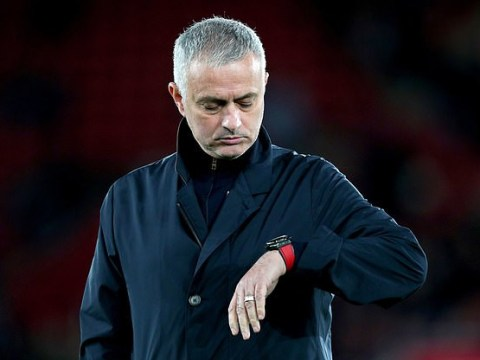 Jose Mourinho To 'Coach Either Lyon Or Monaco' In France's Ligue 1