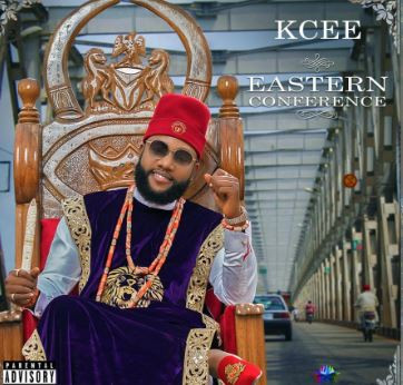 Kcee Set To Drop 3rd Studio Album, 'Eastern Conference'