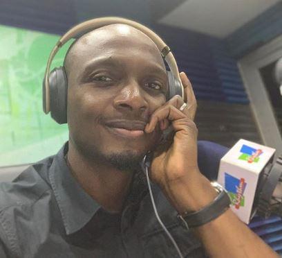 Media Personality IK Osakioduwa Exit Rhythm 93.7 FM After 18-year