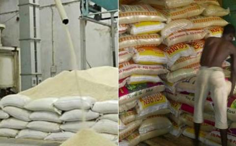 Nigeria Beat Egypt, Now Largest Rice Producers In Africa