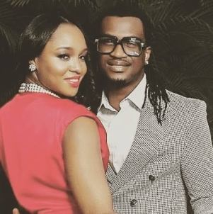 Paul, Anita Okoye Celebrate 5th Wedding Anniversary