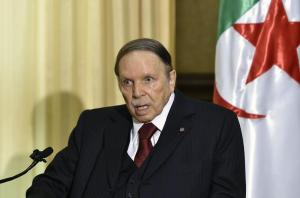 President Bouteflika Of Algeria Pulls Out Of Race For 5th Term