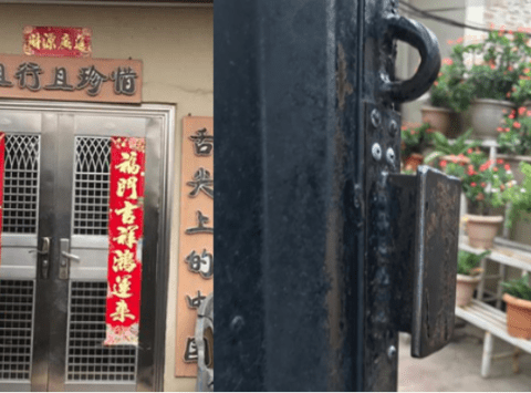 Racist Chinese Restaurant Uncovered In Lagos As It Says We don't Serve Nigerians Here