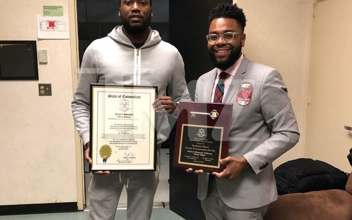 State Of Connecticut Declared March 19 As Meek Mill Day