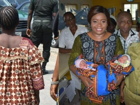 Calabar Prison - Inmate Who Delivered Twins In Cross River Is Dead