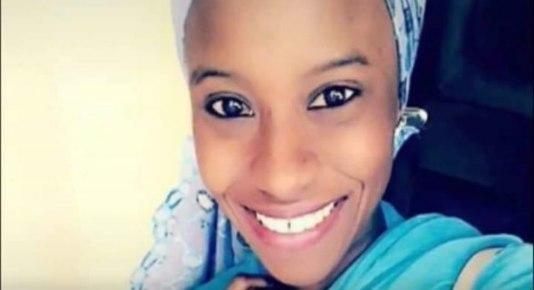 FG Secures Release Of Zainab Aliyu, Nigerian Lady Wrongly Detained In Saudi Arabia