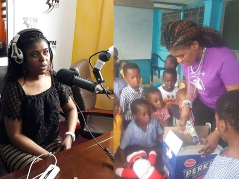 Ghanaian Lady Born With 2 Vaginas, 2 Wombs Opens Up On Condition