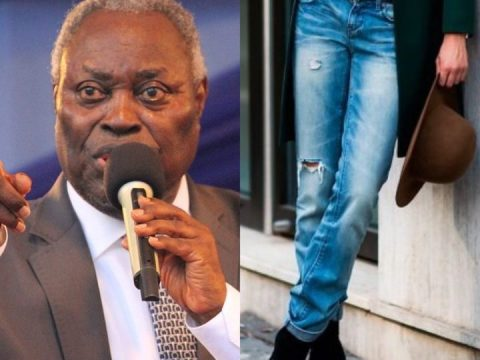 It's An Abomination For Women To Wear Men's Clothes - Pastor Kumuyi
