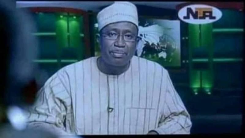 Popular NTA Broadcaster, Cyril Stober Retires