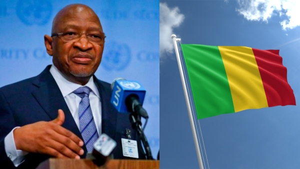 Prime Minister Of Mali, Entire Cabinet Resigns