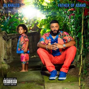 DJ Khaled Drops Father of Asahd Album Just Us Lyrics DJ Khaled - Jealous Ft. Lil Wayne, Big Sean & Chris Brown