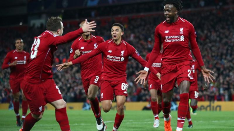Lessons I Learnt From Liverpool Vs Barcelona Champion's League Match