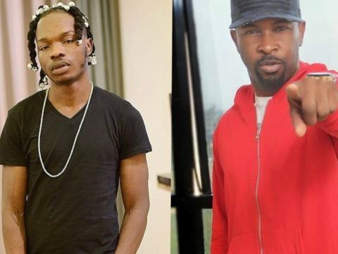 Naira Marley Slams Ruggedman - 'You Slept With 9ice's Ex-wife'