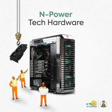 Npower Tech News
