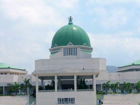 APC Senators Kick Over Adoption Of Secret Ballot During 9th NASS Inauguration