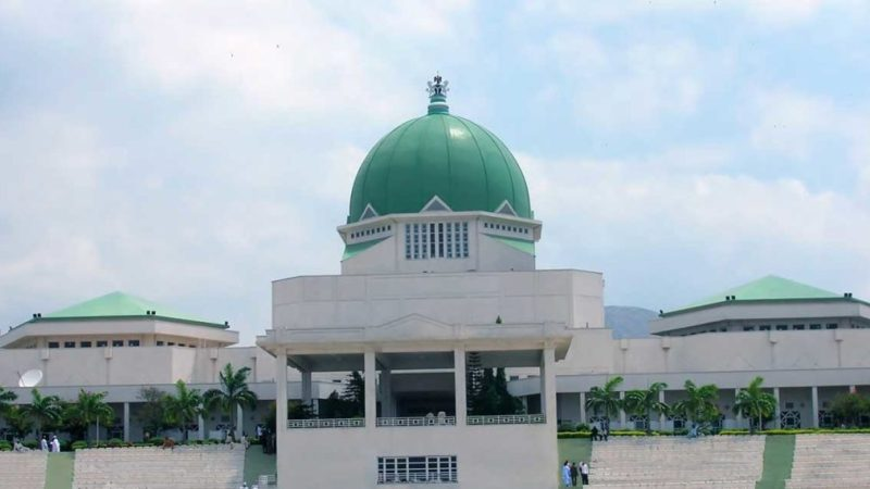 APC Senators Kick Over Adoption Of Secret Ballot During 9th NASS Inauguration