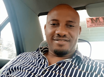 After Accident, Yul Edochie Turns Born Again