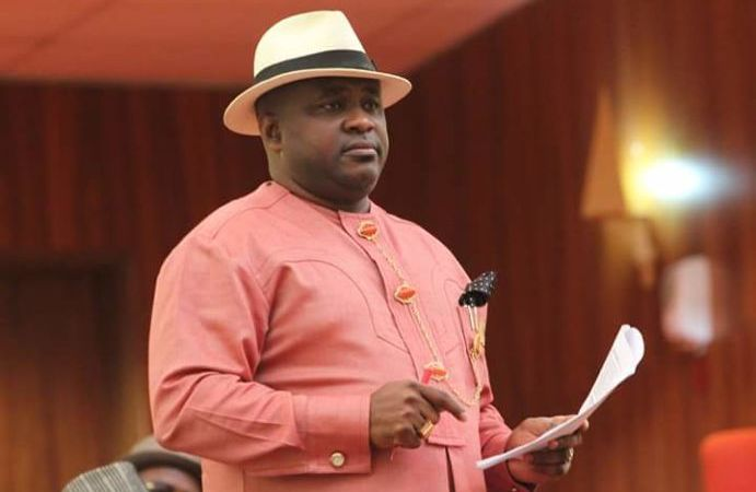 Court Orders Arrest Of Senator Albert Bassey