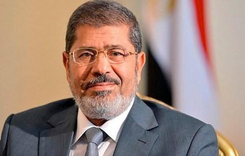 Ex-President Of Egypt, Mohammed Morsi Dies In Court In Egypt