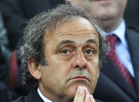 Ex-UEFA President, Platini Arrested Over 2022 World Cup Hosting Rights