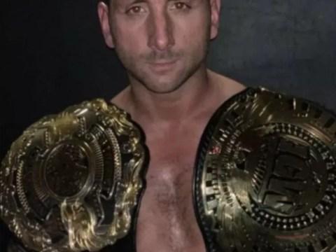 Hours After Tweeting About Death, British Wrestler Dies