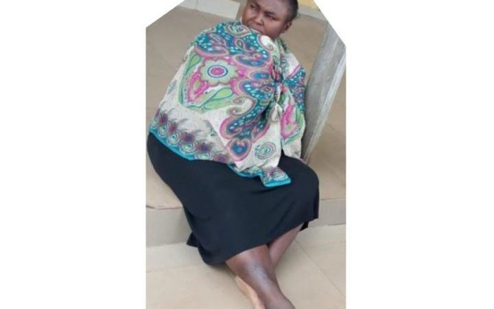 Housewife Arrested For Kidnapping Herself For N5m Ransom