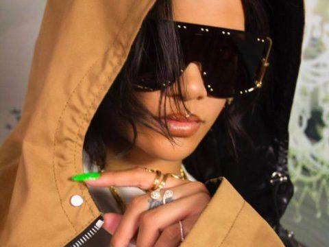 Rihanna Becomes World's Richest Female Musician
