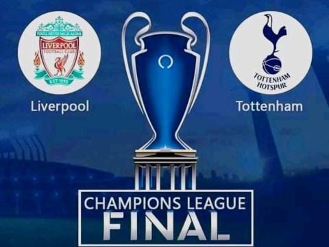 Tottenham Hotspur Vs Liverpool