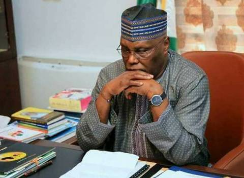 Tribunal Dismisses Atiku, PDP's Request To Access, Inspect INEC's Server