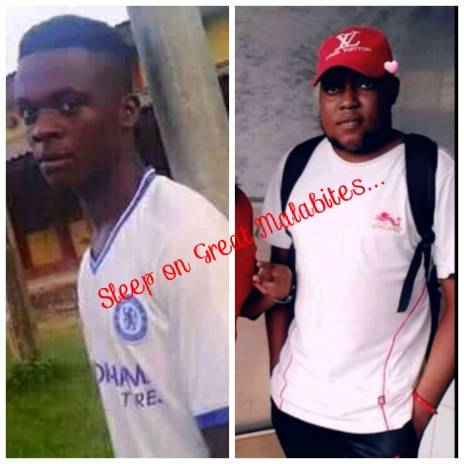 UNICAL Mourns Again, As Two Students Dies