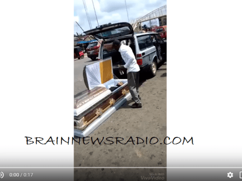 Angry Corpse Refuses To Be Buried In Akwa Ibom State