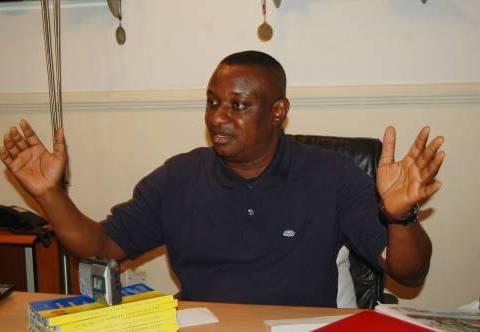 Drama As Melaye Asks Festus Keyamo To Recite National Anthem During Ministerial Screening