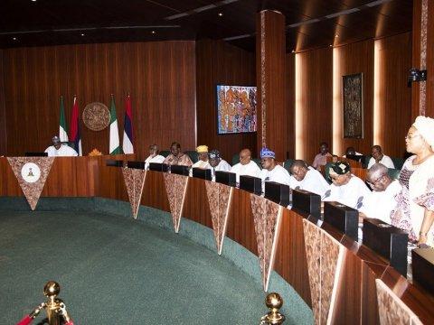 Ex-ministers Who Didn't Make President Buhari's New List