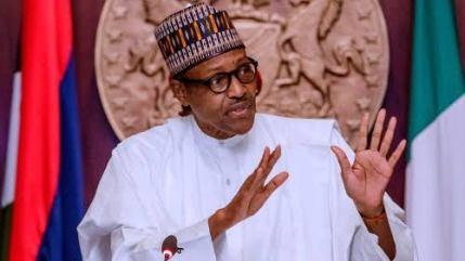 Full Names Of Buhari's Ministerial List, As Gbemi Saraki, Akpabio, Amaechi Makes List
