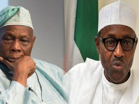 Obasanjo's Open Letter To Buhari (Full Text)