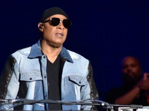 Stevie Wonder Tells Fans He's Going On A Break To Have Kidney Transplant