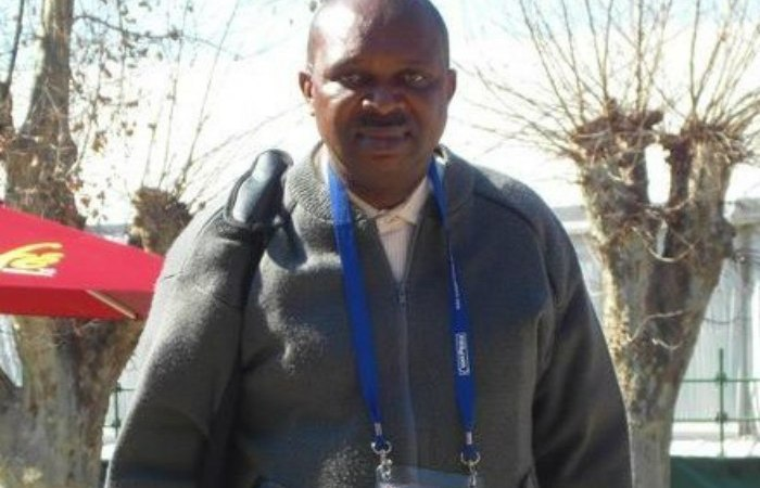 Veteran NTA Sports Journalist, Akinloye Oyebanji Dies At 62