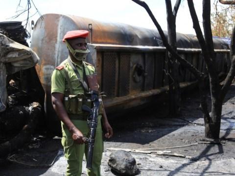 64 Confirmed Dead After Fuel Tanker Blast In Tanzania