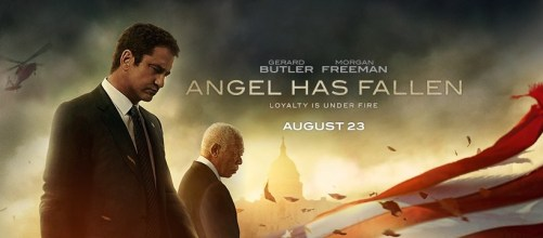Angel Has Fallen (2019 Movie) Review And Facts