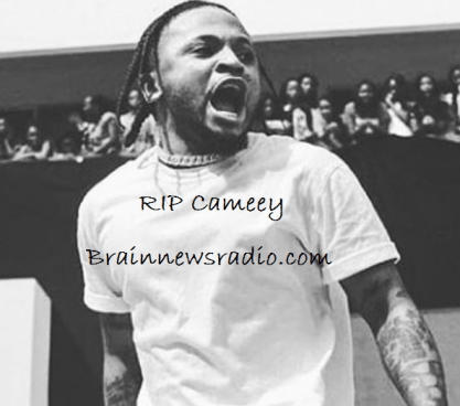 Fast-rising Nigerian Rapper, Cameey Dies Of Cancer