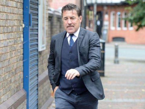 Former Liverpool Striker, Dean Saunders Sentenced To Prison